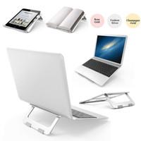 Folding Lap-Schreibtisch-bewegliches Stehen Bett Schreibtisch-Computer-Laptop Ständer Laptop-Tisch-Halter Racks Startseite Home Storage Organisation