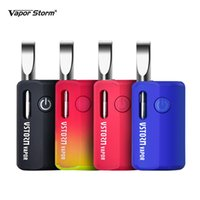 Authentic Vapor Storm M1 Kit 800mAh Battery Preheat Vape Box...