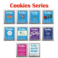 Cookies Jungle Boys Runtz Balla Berries Extracts Packaging P...