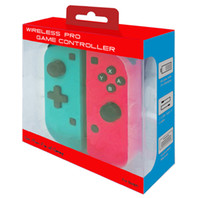 new hot Wireless Bluetooth Pro Gamepad Controller For Ninten...