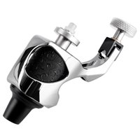 Qink Ajuster Aiguille Rotatif Machine De Tatouage Doublure Shader 11000RPM Moteur De Taïwan pour Tattoo Supply noir / Ruban avec cordon DC