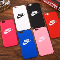 Cute Brand Street Sports Simple Correct Tick Phone Cases For...