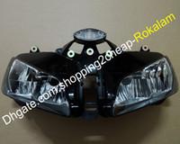 Faro anteriore Per la Honda 03 04 05 06 CBR600RR F5 2003 2004 2005 2006 CBR 600RR del motociclo del faro capo della lampada di illuminazione
