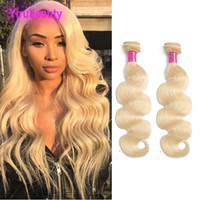 Brazilian Virgin Hair Extensions 8- 30inch 2 Bundles Body Wav...