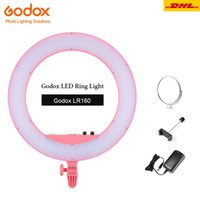 Godox LR160 Led Light Ring 3300K- 8000k Photographic Lighting...