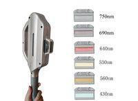 2020 barato libre SHR opt e filtros de luz 430 nm / 480/530/560/590 / 640nm / 690nm IPL SHR filtros para la venta