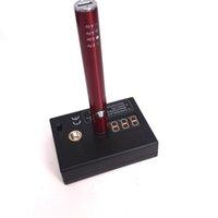 510スレッドECIGの電池の携帯用電圧計の測定範囲1.01-11.9Vオームメーター0.01から19.90 DIYアトマイザーカルトミザーのためのOHM