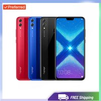 Factory Unlocked Original Huawei Honor 8X MobilePhone 6. 5 in...