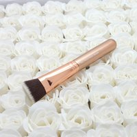 Flat And Square Shaped Contour Brush For Sculpting Shading A...