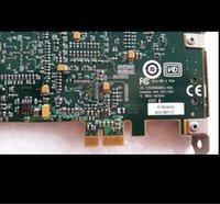 100% испытало отработаны для дива сервера PCI-E Eicon BRI-2М / -2F 800-683-02 ISDN
