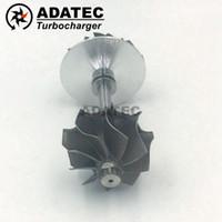 Turbocompresseur rotor GT2256V 709838 A6120960399 05104006AA Turbo arbre de roue pour Dodge Sprinter 115 Kw 156 HP OM 612 DE LA 27