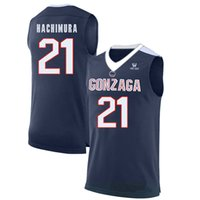 c1c5bb83b3a2 New Arrival. NCAA 21 Rui HACHIMURA Jersey College Basketball Wears. US   0.99   Piece. New Arrival. Custom Gonzaga Bulldogs Basketball 21 Rui  Hachimura ...