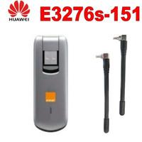 Kilidi HUAWEI E3276 150 Mbps Kedi 4 LTE Surfstick E3276S-151 FDD TDD 4G usb modem