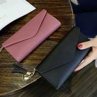 Bag Women's Clutch Multi-functional Trend Wallet Holder Purse Card Leather Pendant Long Money Heart-shaped Female Women Eghrs