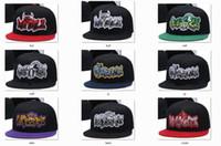 새로운 모자 뜨거운 Snapback 모자 팀 모자 믹스 일치 순서 모든 모자 재고 농구 축구 하키 야구 최고 품질의 모자 도매