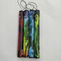 일회용 vape shisha 시간 전자 물 담뱃대 담배 20pcs / 플라스틱 튜브 미리 채워진시 샤 증발기 키트 Vaporizer2015