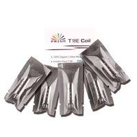 Original T18 T18E Innokin Endura PRISM T22 Reemplazo de bobinas 1.5OHM Cabeza de atomizador para vaporizador Endura T18 Kits