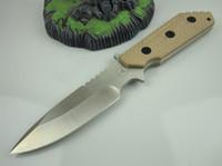 strider Kamikaze gerade feste Klinge Weihnachtsjagdmesser taktische Messer Selbstverteidigung edc Messer Sammlung Geschenk 01170