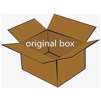 Hızlı daha iyi nakliye maliyeti DHL ePacket veya Öğe ödeme koruma ürününe kutusunu veya Dubble kutuyu ödeme