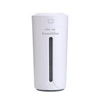 Humidificateurs de haute qualité Beijamei Mini Purificateur d'air de nuit de nuit Mini Purificateur d'air USB Huminy Spray Humindificateur