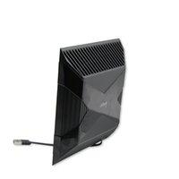 Radiateur contrôlé pour ventilateur de refroidissement Xbox One externe avec stand de refroidisseur de port USB de détection