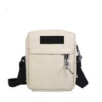 691b6e272a 2018 Cross Body Bags con lettera stampata Designer Messenger Bag Uomini  Oxford spalla lusso Cross-