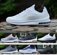 2019 도매 98 Axis Women 's Men 's Running Shoes 스포츠 운동화 연인 Euro size 36-45