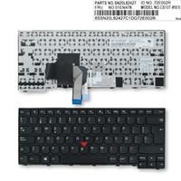 Clavier espagnol pour Thinkpad T440 T440P T440S T431S T450 T450S 04Y2773 04Y2736 - Marque Nouveau et original