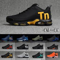2019 Newest Men Zapatillas TN Designer Sneakers Chaussures H...