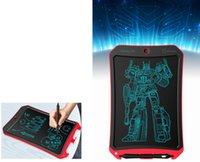 11inch Digital-Zeichnung Tablet LCD Kinder Grafiken Schreiben Malen Bordelektronik-Kind-Geschenk-Studie Pad Start Message Board mit Batterie