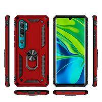 Чехол для телефона брони для Xiaomi 9T CC9 Note 10 CC9E CC9 A3 9 Lite 9T 9SE для Redmi K20 Pro автомобильный кольцевой кронштейн