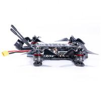 iFLIGHT IH3 4K FPV سباق RC الطائرة بدون طيار SucceX F7 TwinG البسيطة V3 35A SucceX V3.0 VTX Caddx أبخص 4K كاميرا BNF - Frsky MINI XM + استقبال