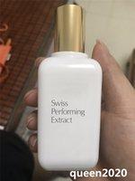 HOT السويسري المسرحية استخراج مرطب غسول مغذي سوبر يعزز كريم مرونة ونغمة للبشرة الجافة 100ML شحن مجاني
