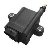 Выключатель зажигания автомобиля катушка зажигания пусковой выключатель для ртути черный 0.39 кг