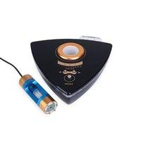 2020 جديد نانو صول الرذاذ المتطاير معدات الجمال RF العناية بالوجه الأكسجين راديو RF التردد الوجه استخدام آلة المنزل DHL شحن مجاني