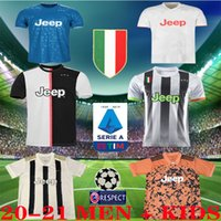 19 20 21 JUVENTUS 2020 2021 Palace Jersey Maillot Serie A So...
