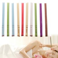 Hot Sale 100Pcs/Set Ear Cleaner Wax Removal Ear Candles Treatment Care Healthy Hollow Cone Hot!