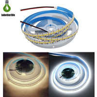 100m lote 2835 Tiras SMD Light 240LED / m 12V Blanco ROJO Azul 5M Impermeable IP20 No impermeable Tiras flexibles de luz led