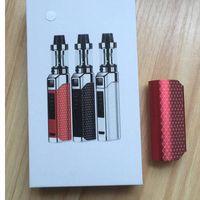 Mini 80W VAPE MOD E-Zigarette Kits 1300mAh Batterievariable Spannung Verdampfer Vapes Mods Kit 2ml Zerstäuber 510 Gewinde dicke Öl Elektronische Zigaretten
