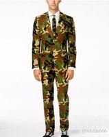 Notch Lapel mariage Smokings Costumes Slim Fit pour les hommes Costume Deux garçons d'honneur Pièces Cheap Prom costumes formels (veste + pantalon + cravate) 181