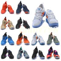 8db5f9ce7162c Wholesale paul george shoes for sale - 2019 Designer top quality fashion  PG2 shoes men Paul