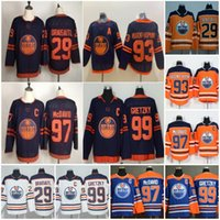 97 كونور مكدافيد ادمونتون مزيتات 2019-2020 الثالث جيرسي 29 ليون درايسايتل 93 ريان نوجنت هوبكنز 99 اين Gretzky 19 باتريك مارون الهوكي