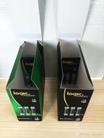 LOGIC ECIG LOGIC POWER RECHARGE 3X CARTOUCHES PREMIUM 10PCS / LOT VENTE CHAUDE À NEW YORK MARKET