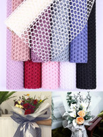 5 Yards Flower Packaging Paper For Birthday Party Round Hear...