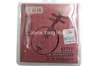 Alice AT711 Yue Qin Strings Örgülü Çelik Çekirdek Bakır Alaşım WireNylon Çekirdek Strings 1-4 Strings Ücretsiz Kargo