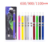 MT3 EVOD Blister pack kit MT3 atomizer 650mAh 900mAh 1100mAh...
