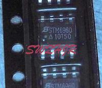 50pcs STM6960 dupla Enhancement Modo de transistor de efeito de campo, FET, MOSFET