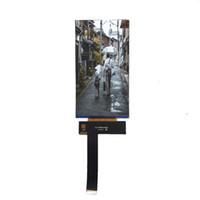 5.5-inç MIPI arayüzü TFT LCD ekran 3D yazıcılar için 1440 * 2560 çözünürlük