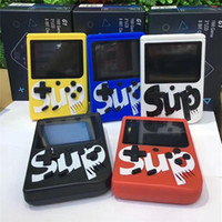 New SUP Mini Handheld Game Console Sup Plus Portable Nostalg...