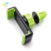 Vitog Universal Car Phone Holder Air Vent Clipe de montagem para Samsung Nota 10 Companheiro 20 X Auto 360 GPS All Stand Phone Holder